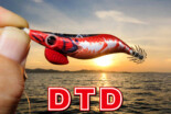 X EGI I BALLISTIC REAL FISH BY DTD